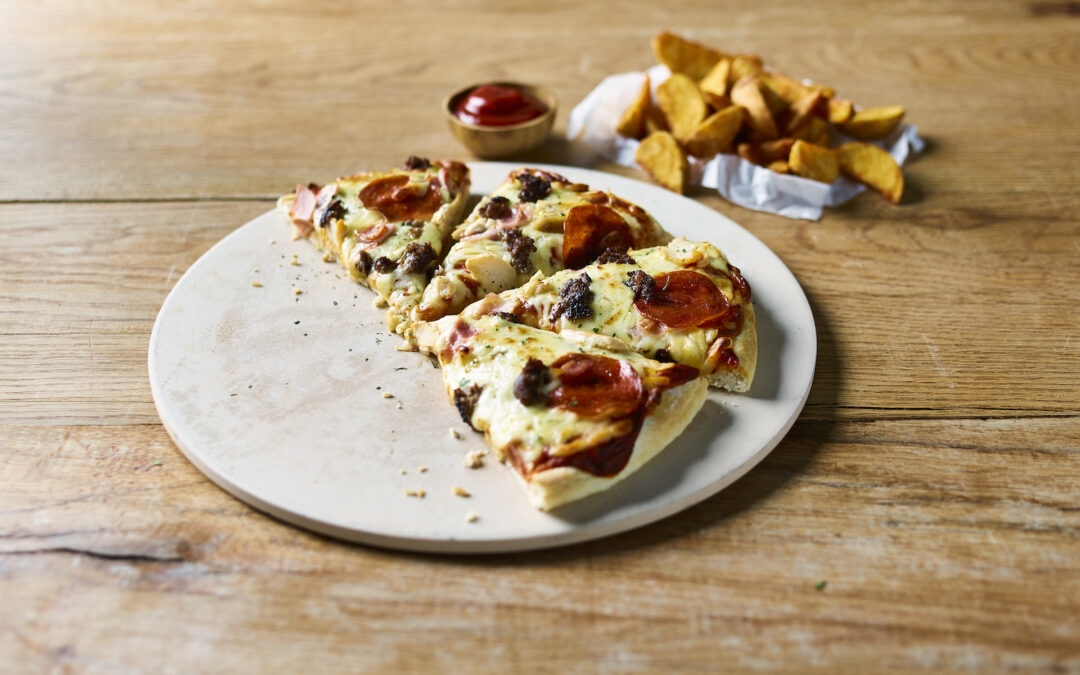National Pizza Day! Tuesday 9 February